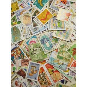 ベトナム切手 500種500枚(重複なし) 詰め合わせ|stamp-coin-ebisu
