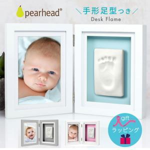Item DetailsITEM : Pearhead(ペアヘッド)ベビープリント・デスクフレーム(...