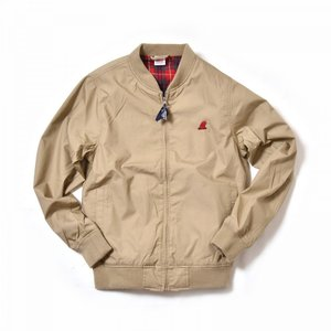 VOLN / Redfin Swing Top Jacket Beige|standardstore