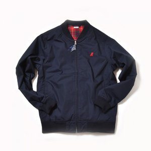 VOLN / Redfin Swing Top Jacket Navy|standardstore