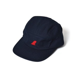 VOLN/Red FIN Camp CAP/|standardstore