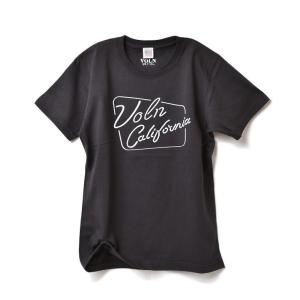 【60% OFF】VOLN/NEON/CALIFORNIA/T-SHIRT/Tシャツ/BLACK|standardstore
