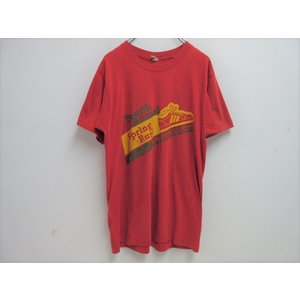 SCREEN STARS / クルーネックTシャツ RED L / USED|standardstore
