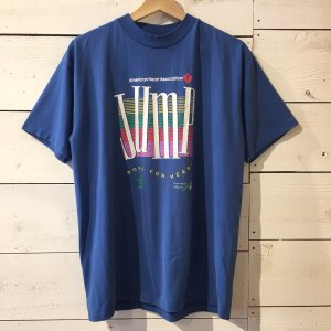 sunflower ORAPHICS / クルーネックTシャツ / M / USED|standardstore