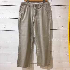 Polo Ralph Lauren / CHINO PANTS Beige 32 / USED|standardstore