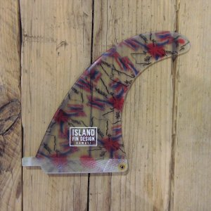 Island Fin Design Hawaii / 7.0 / USED|standardstore
