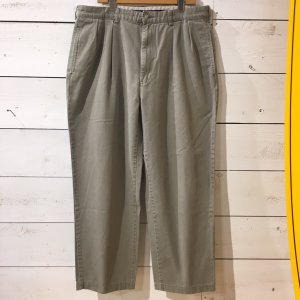 Polo Ralph Lauren / ANDREW PANTS Dark Beige 34 / USED|standardstore