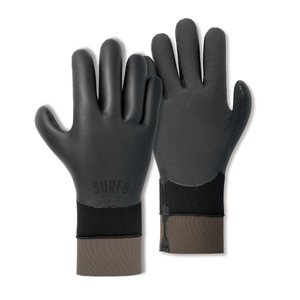 2019FW SURF 8 - SMOOTH RUBBER THERMO GLOVE(2.5mm)|standardstore