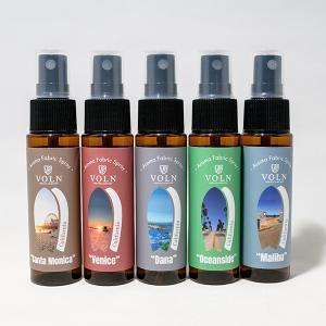 VOLN - Aroma Fabric Spray 30ml|standardstore