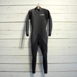 ☆Sample Sale 50%オフ!☆ BATH 3mm Full Suit|standardstore