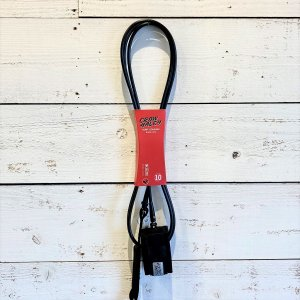 【CROW HALEY Surf leash】 MADE IN USA / REGULAR DOBLE SWIVEL 10ft|standardstore