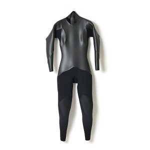 【CRAFTSMAN WETSUITS】LADIE'S FULL SUITS 3mm / サーフィン ウェットスーツ フルスーツ 日本製|standardstore