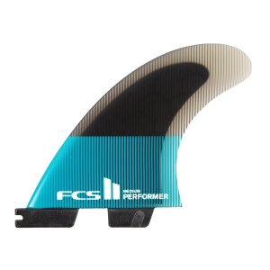 FCS2 フィン エフシーエス2 PERFORMER PC TRI FINS 4サイズ トライフィン ショートボード フィン 3本セット Performance Core standardstore