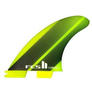 FCS2 フィン エフシーエス2 CARVER 5FINS ネオグラス NG TRI-QUAD Lサイズ トライフィン ショートボード フィン 5本セット Neo Glass|standardstore