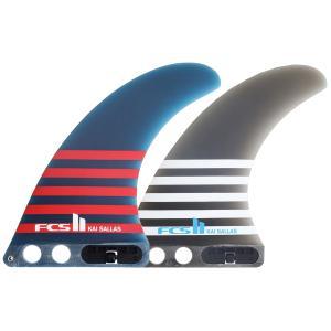 "FCS2 エフシーエスツー KAI SALLAS 6.5"" カイサラス ロングボード センターフィン 2+1 シングルフィン Performance Glass 2カラー standardstore"