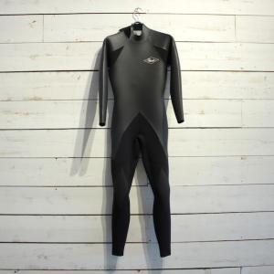 ☆Sample Sale 50%オフ!☆ HAWK 3mm Full Suit|standardstore