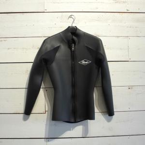 ☆Sample Sale 50%オフ!☆ HAWK 2mm Long Sleeve Jacket|standardstore