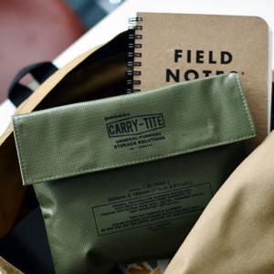 Penco Carry Tite Case Medium - ペンコ キャリータイトケース / サーフィン サーフトリップ アウトドア standardstore