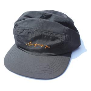 PIPPEN SUPPLY - SURF JET CAP(SURFANIZE YOU)|standardstore