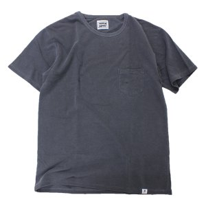PIPPEN SUPPLY - STANDARD POCKET T-SHIRT(CHARCOAL)|standardstore