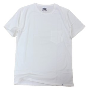 PIPPEN SUPPLY - STANDARD POCKET T-SHIRT(OFF WHITE)|standardstore