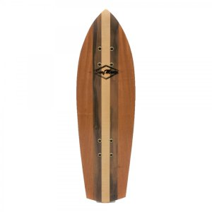 SURF MASTER SKATEBOARD(27inch) サーフスケートボード スケボー|standardstore