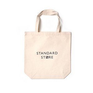 STANDARDSTORE LOGO Bag M|standardstore