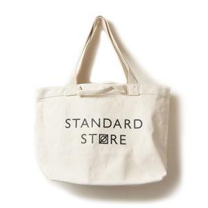 STANDARD STORE / ORIGINAL CANVAS TOTE BAG|standardstore