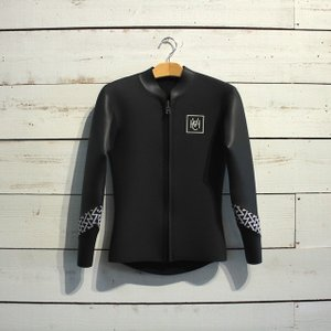 ☆Sample Sale!☆Vouch Wet Suits Long Sleeve Jacket|standardstore