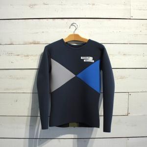☆Sample Sale 50%オフ!☆Vouch Wet Suits Long Sleeve Jacket|standardstore