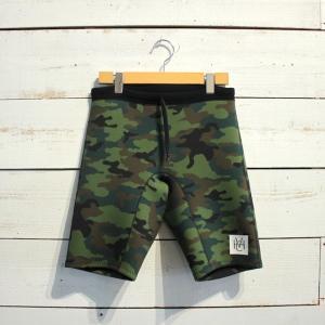 ☆Sample Sale!☆Vouch Wet Suits Surf Pants Camo|standardstore