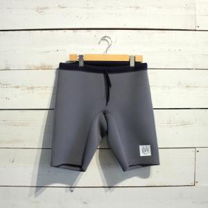 ☆Sample Sale 50%オフ!☆Vouch Wet Suits Surf Pants Gray|standardstore