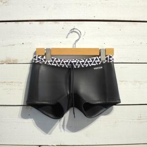 ☆Sample Sale 50%オフ!☆Vouch Wet Suits Lady`s Surf Pants  Black Skin|standardstore