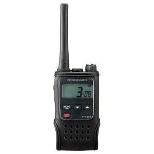 スタンダード 八重洲無線 SHC-15 キャリ...の関連商品9