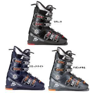 在庫商品 15-16   GEN BUMPS7 スキーブーツ 0.5cmサイズアップ可能   ゲン バンプス7 フリーライド・オールラウンド  ソフトな履き心地よ快適性を重視●● star-custom