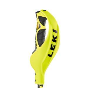 16-17 レキ GATE GUARD CLOSED LITE 8644 スキー パンチガード プロテクター LEKI SKI POLE 回転・スラローム用 ウインタースポーツ