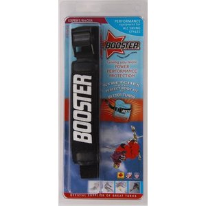16-17 BOOSTER STRAP LIMITED MODEL Expert/Racer BLACK ブーツと一体になるような抜群のホールド感 ブースターストラップ エキスパートレーサーモデル