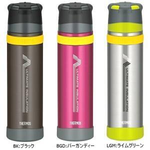 THERMOS(サーモス) 真空断熱ステンレスボトル 0.9L FFX-900  山専ボトルから進化して新登場 水筒/|star-custom