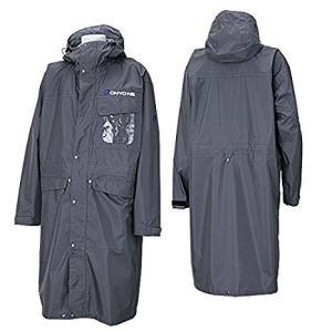 裾を折り返すことでショート丈にも調節可能。 寒冷時や降雨時の重ね着のみならず、春スキーなどにも活躍。...