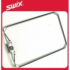 17-18 SWIX  ゴミ袋ホルダー T0075WH  スウィックス スキー メンテナンス|star-custom