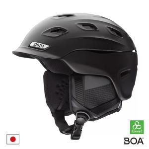 アジアンフィット採用モデル 16-17 スミス バンテージ サイズ調節機能付軽量ヘルメット SMITH Vantage スキー・スノーボード ヴァンテージ