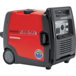 (2019年2月入荷予定) 防災 発電機 ホンダ .EU26i-JN. インバーター発電機|star-fields