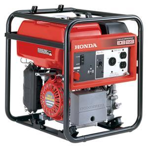 発電機 ホンダ発電機 .EB23-JN. サイクロコンバーター発電機|star-fields
