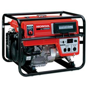 発電機 ホンダ発電機 .ET4500-J1. 三相発電機(50Hz)|star-fields