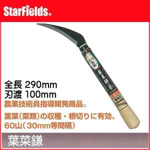 葉菜鎌「葵」 AG-140503【代引き不可商品】|star-fields