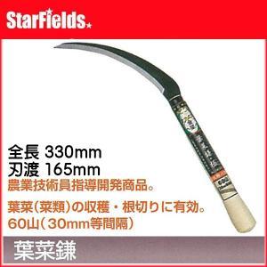 葉菜鎌「極」 AG-140502【代引き不可商品】|star-fields