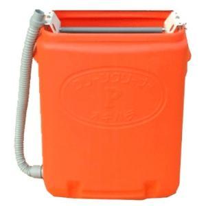 オギハラ:育苗箱洗浄機 クリーンクリーナー P 【代引き不可】 苗箱洗浄機 手動|star-fields