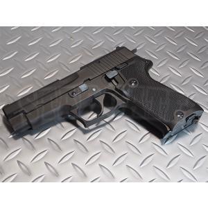 タナカ ガスブローバック SIG P220 陸上自衛街仕様 ヘビーウエイト Ver.2|star-gate