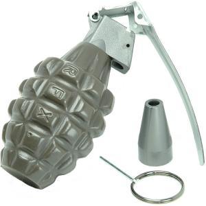 手榴弾型6mmBB弾ボトル MK2 パイナップル型|star-gate