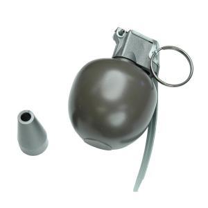 手榴弾型6mmBB弾ボトル M67 リンゴ型|star-gate